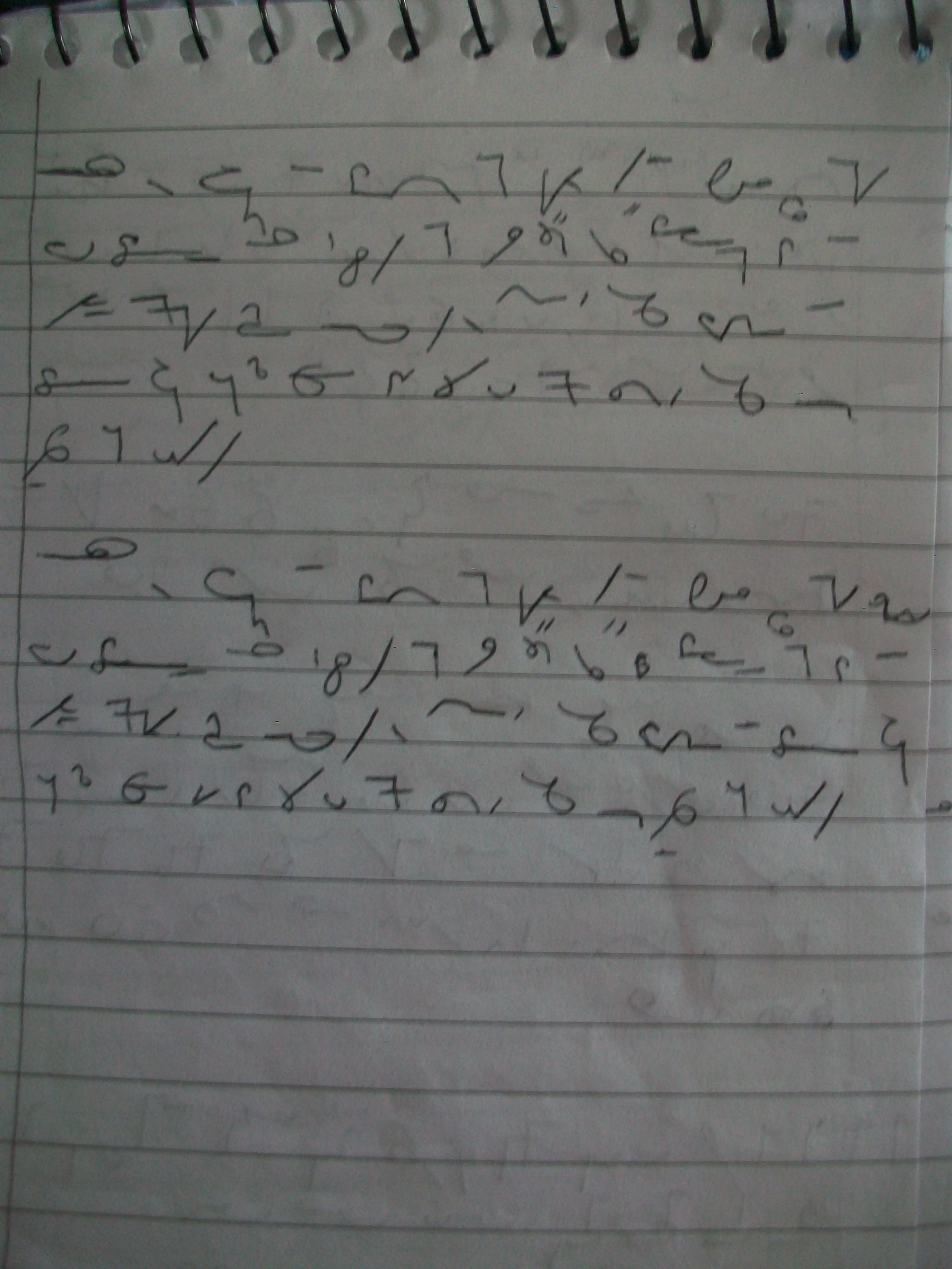 How to learn shorthand in six weeks hello hygge admittedly biocorpaavc Gallery