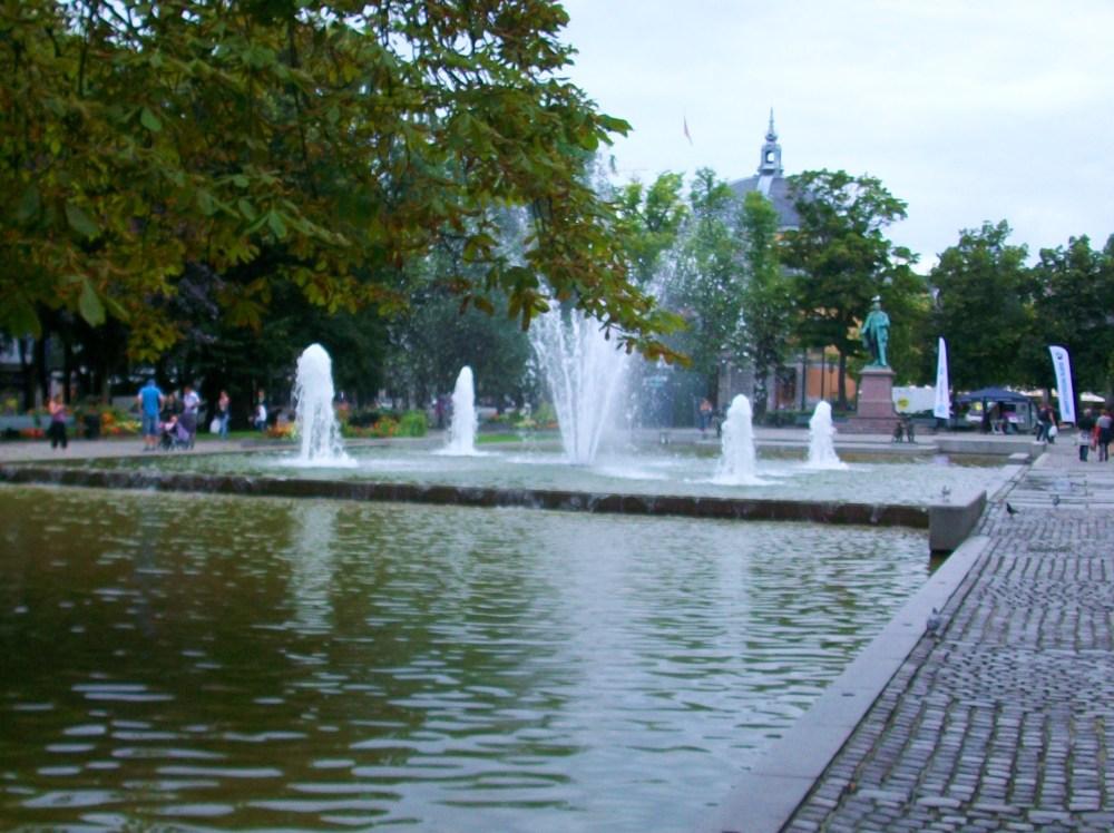 Oslo: A city review (1/6)