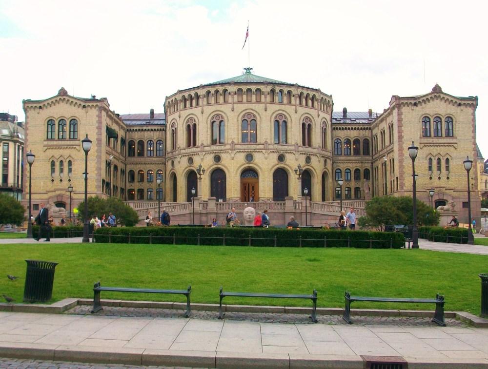 Oslo: A city review (2/6)