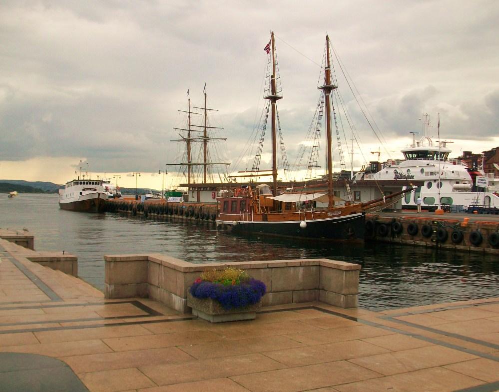 Oslo: A city review (4/6)