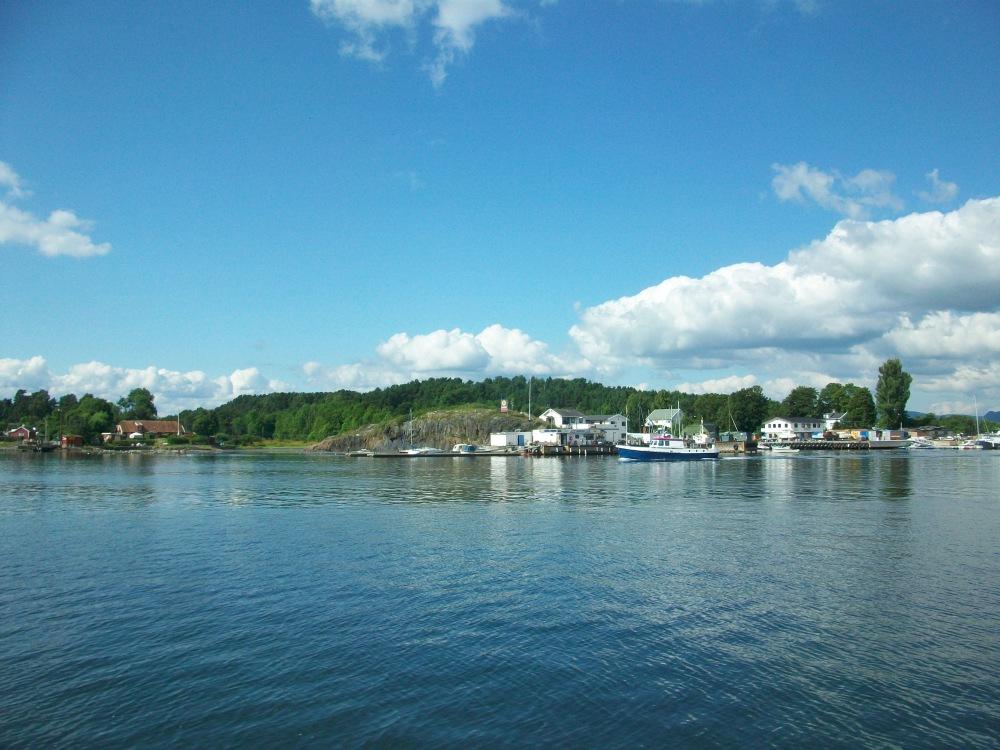 Oslo: A city review (5/6)