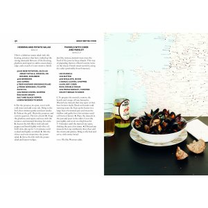 Canteen great british food book review hello hygge the use of negative space in the imagery emphasises the simplicity of the food image forumfinder Choice Image