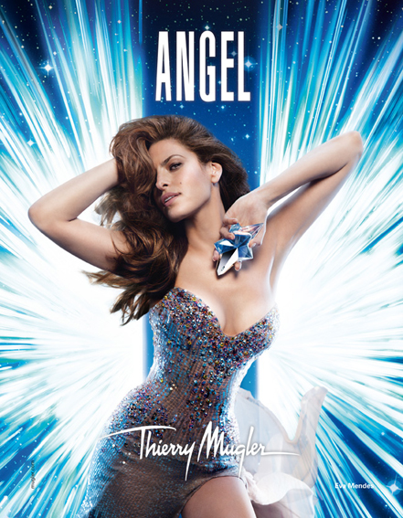 Thierry Mugler's Alien, Angel and Womanity (4/6)