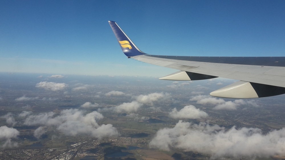 Jetting off to Reykjavik with Icelandair