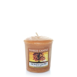 Yankee Candle Honey Glow Votive