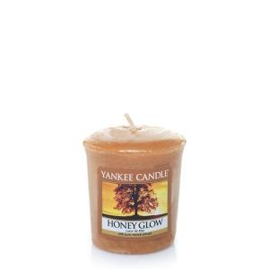 Yankee Candle Honey Glow Votive