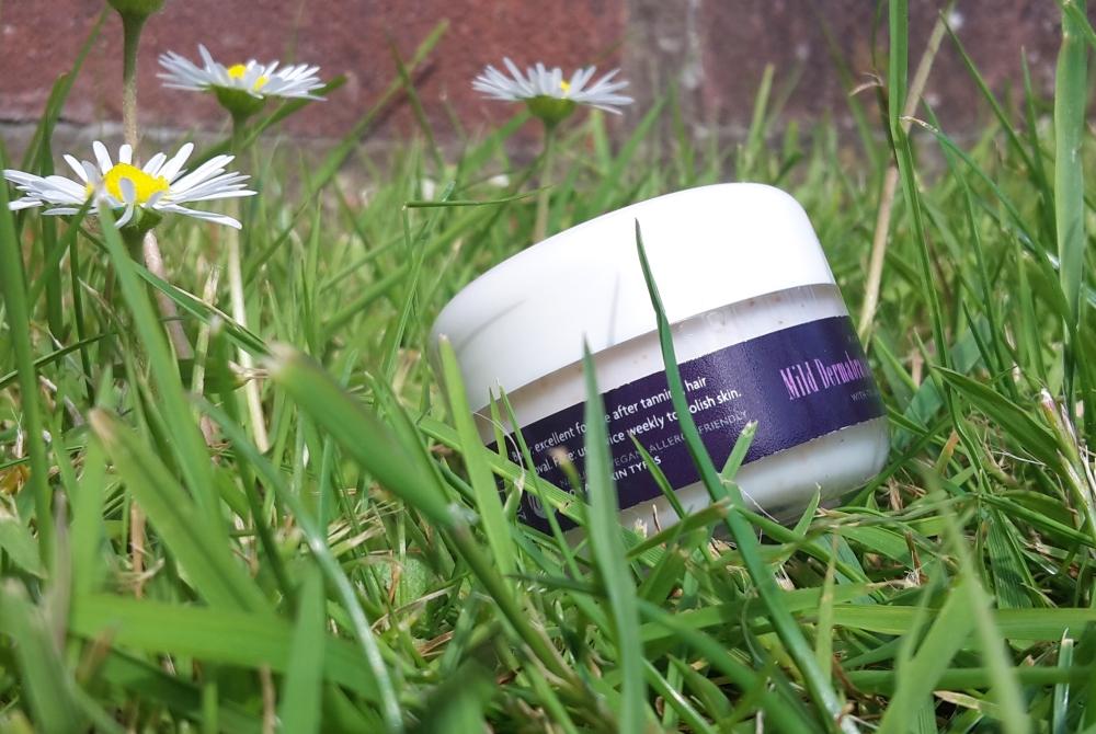 Premae Mild Dermabrasion Face & Body Scrub for Birchbox June 2015