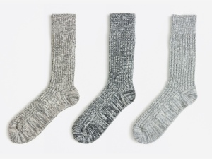 Form and Thread socks