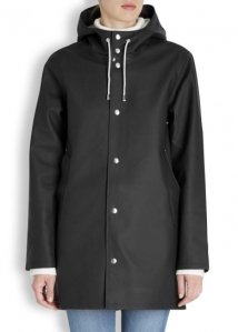 Stutterheim coat