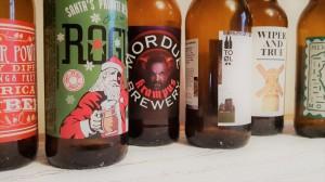 Beer52 beer subscription box