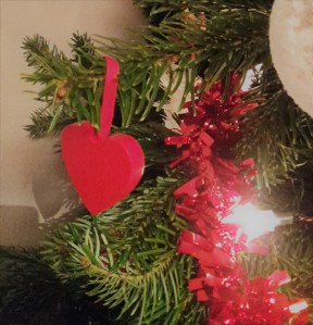 Cloudberry Living Scandi Christmas decorations