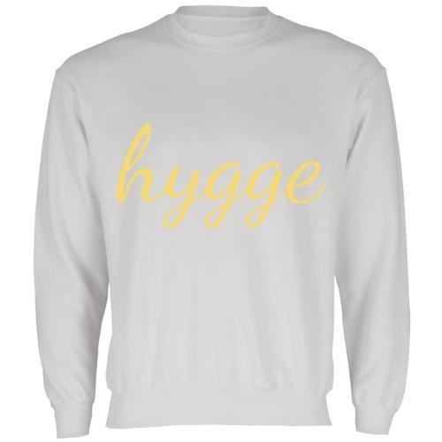 Hygge personalised sweatshirt