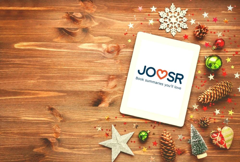 Joosr book summaries