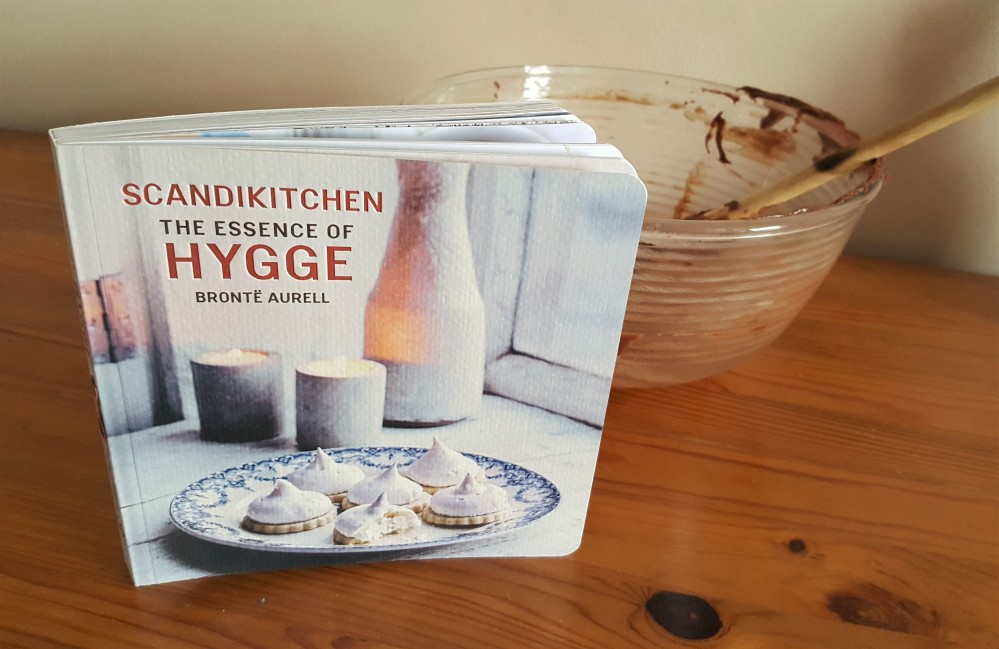 ScandiKitchen: The Essence of Hygge book