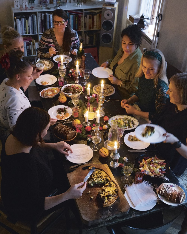 Scandinavian Comfort Food by Trine Hahnemann