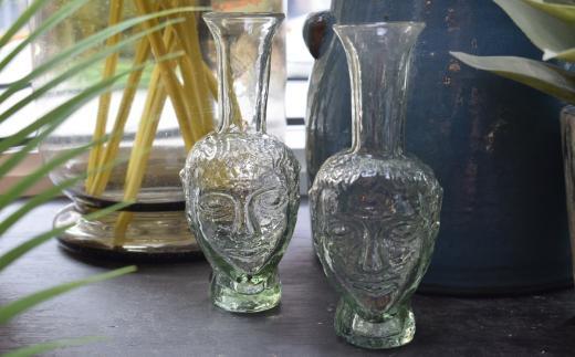 Tete vases La Soufflerie from Abode Living